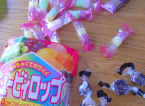 キャンディロップ
