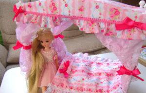 姫家具ベッド
