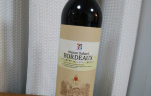 セブンプレミアムボルドーワイン