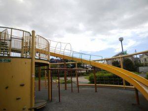 三川公園遊具
