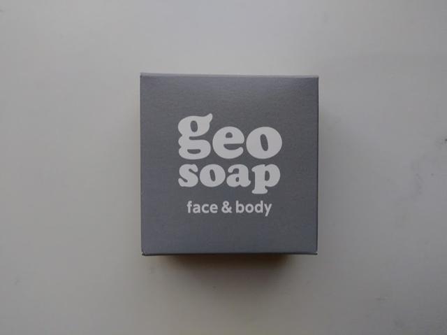 geo soap